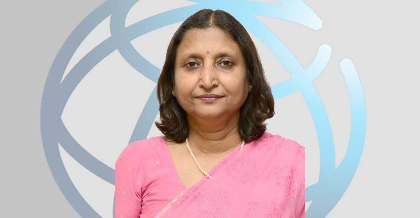 SBI MD Anshula Kant appointed as MD, CFO of World Bank Group