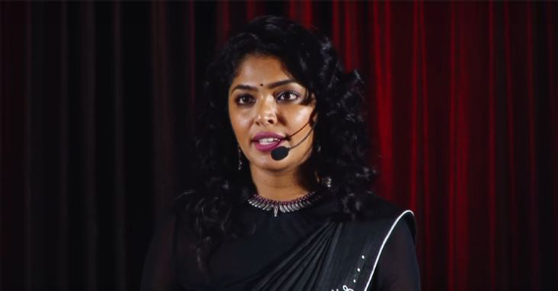 How a fish fry stirred the feminist in Rima Kallingal