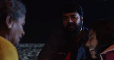 'Peranbu' second teaser as stunning as the first