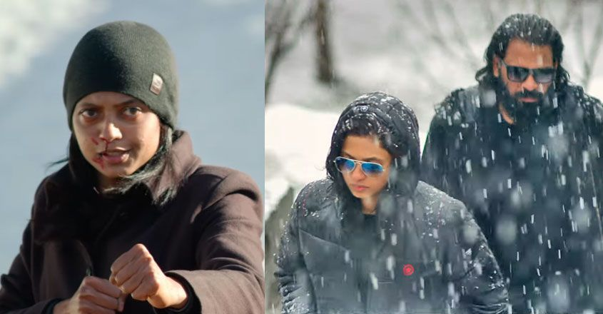 The Kung Fu Master trailer: Abrid Shine's Christmas gift to Malayalam movie fans