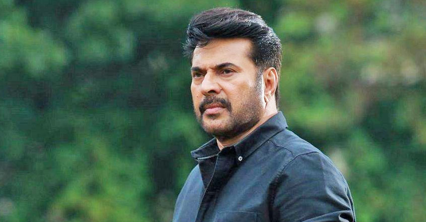 Concerned about what's happening to us as a society: Mammootty on Hyderabad rape