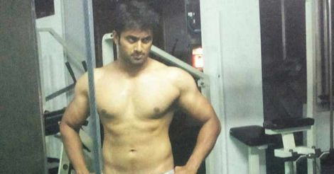 Revealed: 'Muscle Aliyan' Unni Mukundan's secret to his six-pack abs