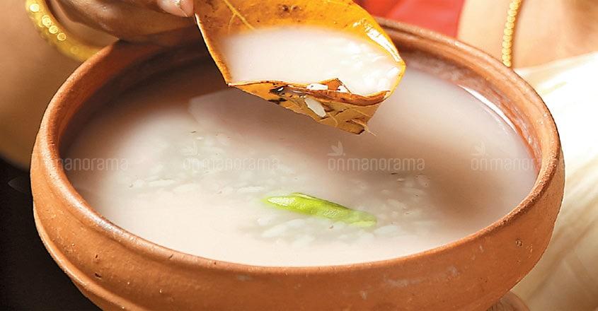 Pazhankanji: Kerala's own superfood