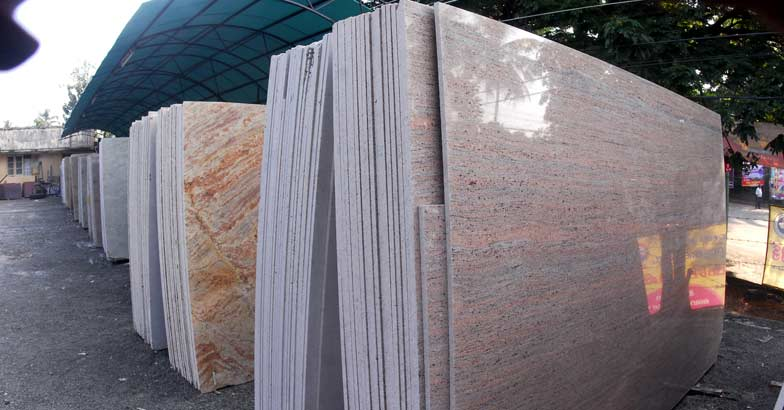 Going to Bengaluru to buy granite for your house? Wait for 2 more days