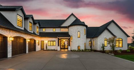 Consider these 'vastu' facts before planning a huge mansion