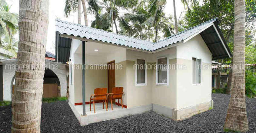 A Rs 4 lakh house as the best solution for low-cost shelter