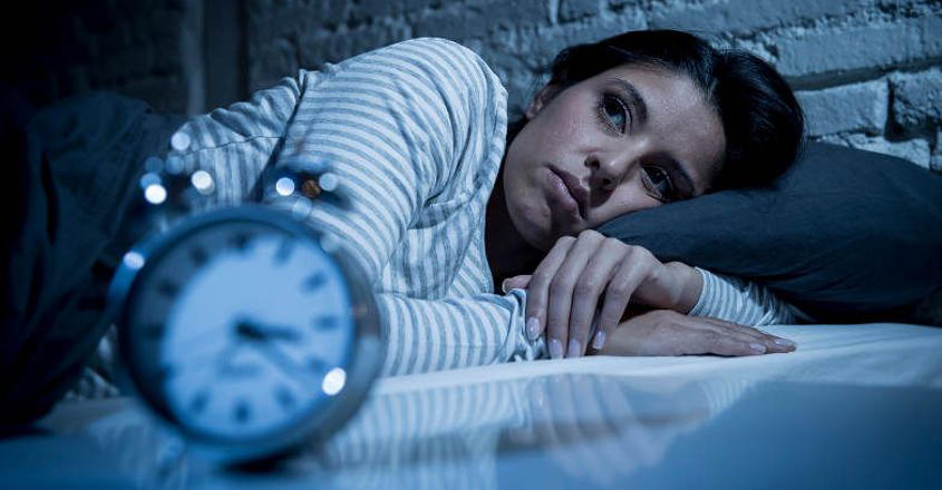 Are you losing sleep at night? Could be Colleagues' rudeness