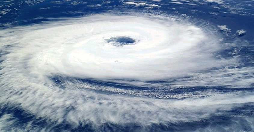 Climate change making cyclones fierce, frequent too, find researchers.