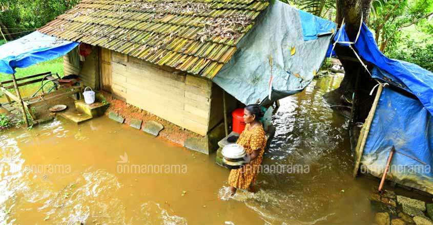 Heavy rains continue in Kerala, Moozhiyar dam likely to be opened