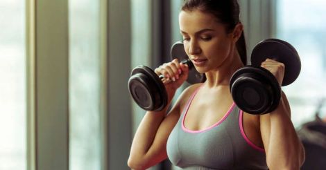 Exercises for the diabetic