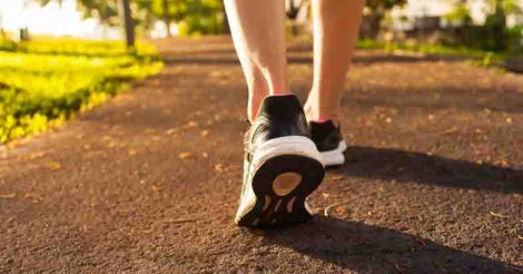 Your walk predicts your memory loss, thinking ability