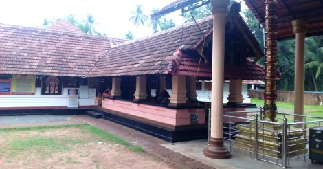 സൂര്യനാരായണ ക്ഷേത്രം