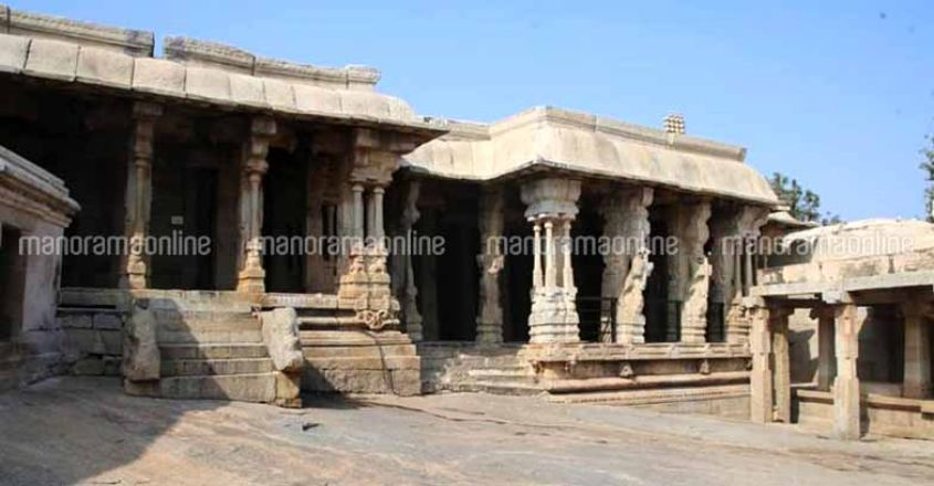 lepakshi-temple-overview