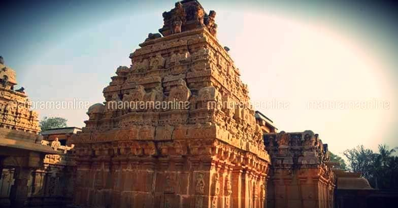 bhoghanadishwara-sreekovil