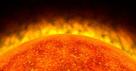 astro-earth-planet