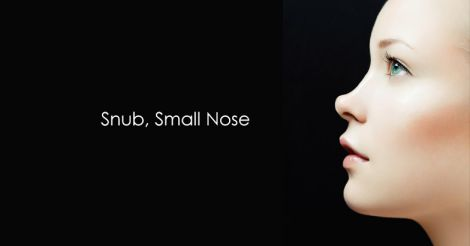 SnubSmall-Nose