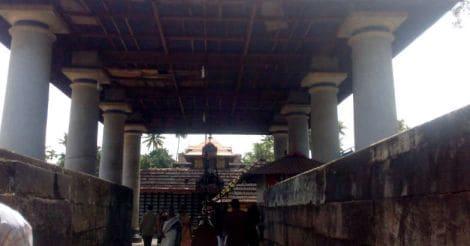 തിരുവഞ്ചിക്കുളം മഹാദേവക്ഷേത്രം