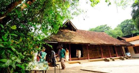 മണ്ണാറശാല