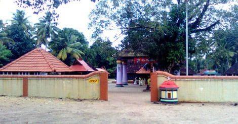 തിരുവിഴ മഹാദേവ ക്ഷേത്രം