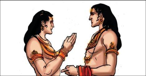 rama-lakshmana