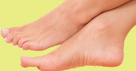 foot-luck