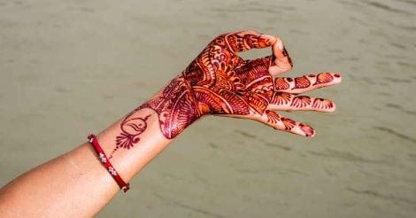 ധ്യാന മുദ്ര