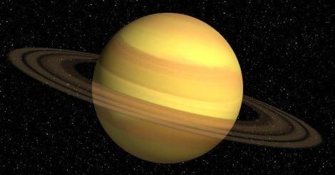 x-default, Saturn