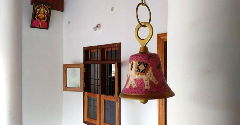 bell-in-home