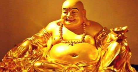 chinese-buddha