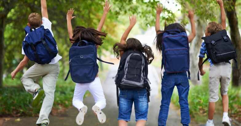 School - Job vacances toussaint ...