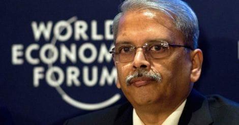 INDIA-ECONOMY-WEF-SUMMIT