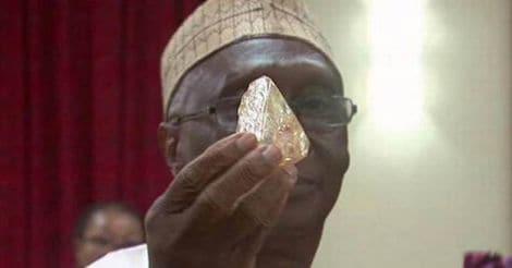 706-carat diamond