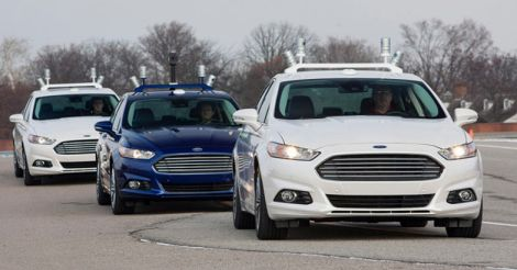 ford-self-drivingcar