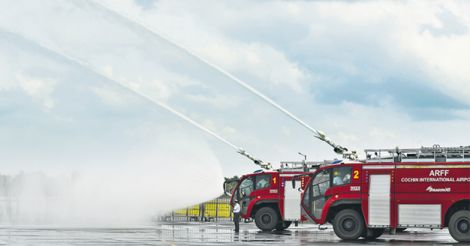 airport-fire-engine