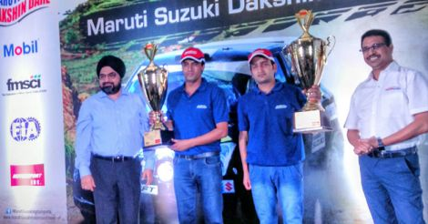 dakshin-dare-winners