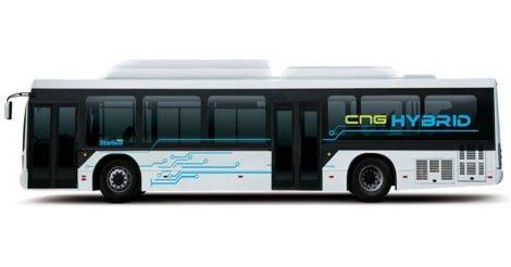 cng-hybrid-bus