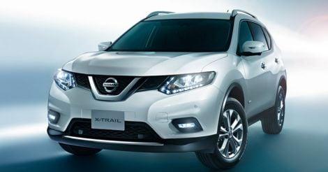 Nissan-X-Trail-Hybrid