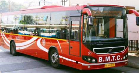 bmtc-bus