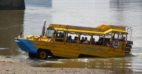 london-duck-tours