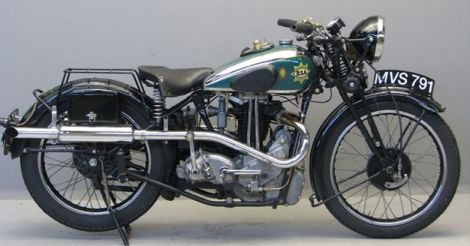 bsa-empire-star-500-cc
