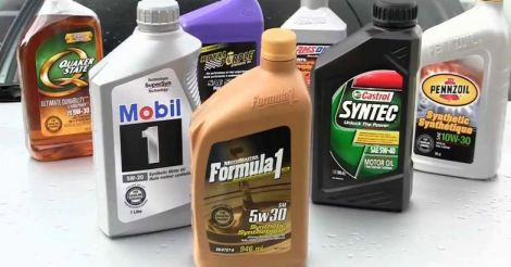 synthetic-oil