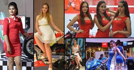 auto-expo-girls