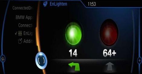 Traffic Signal Timing App