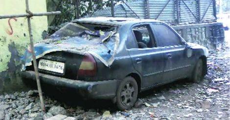 Dawood-Ibrahim-Car