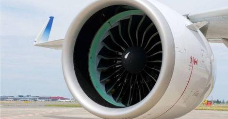 airplane-engine