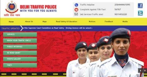 delhi-traffic-police