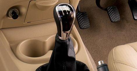 New Chevrolet Enjoy 2015