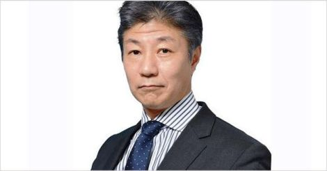 Katsushi Inoue ( CEO of Honda Cars India Ltd. )
