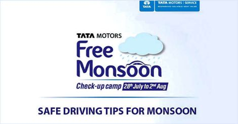 Monsoon Check-Up Camp