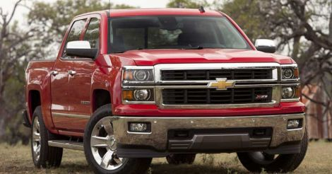 GM to recall 3.7 lakh pickups